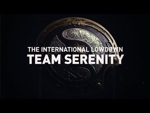 The International Lowdown 2018 - Team Serenity