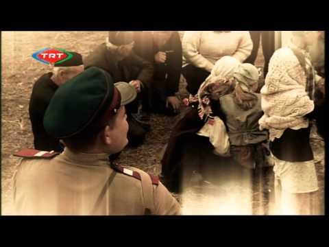 Son of Crimea,  Struggle of A people:  Chapter 1 / Director  Nese Sarisoy Karatay
