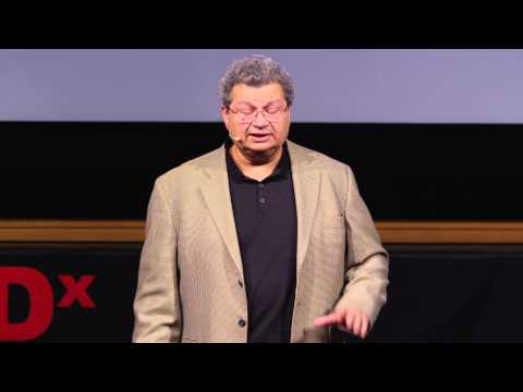 Scaling up excellence: Huggy Rao at TEDxUniversityofNevada