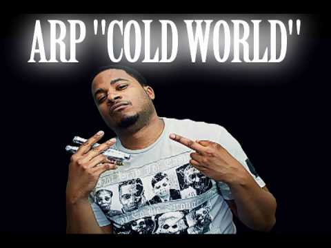 ARP Cold World  Freestyle