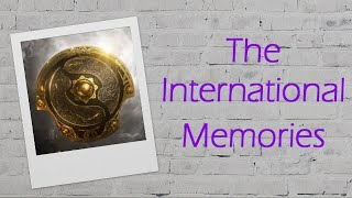 Dota 2 WTF - The Intenational Memories