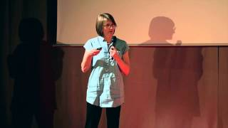 La régénération osseuse | Catherine Picart | TEDxGrenoble
