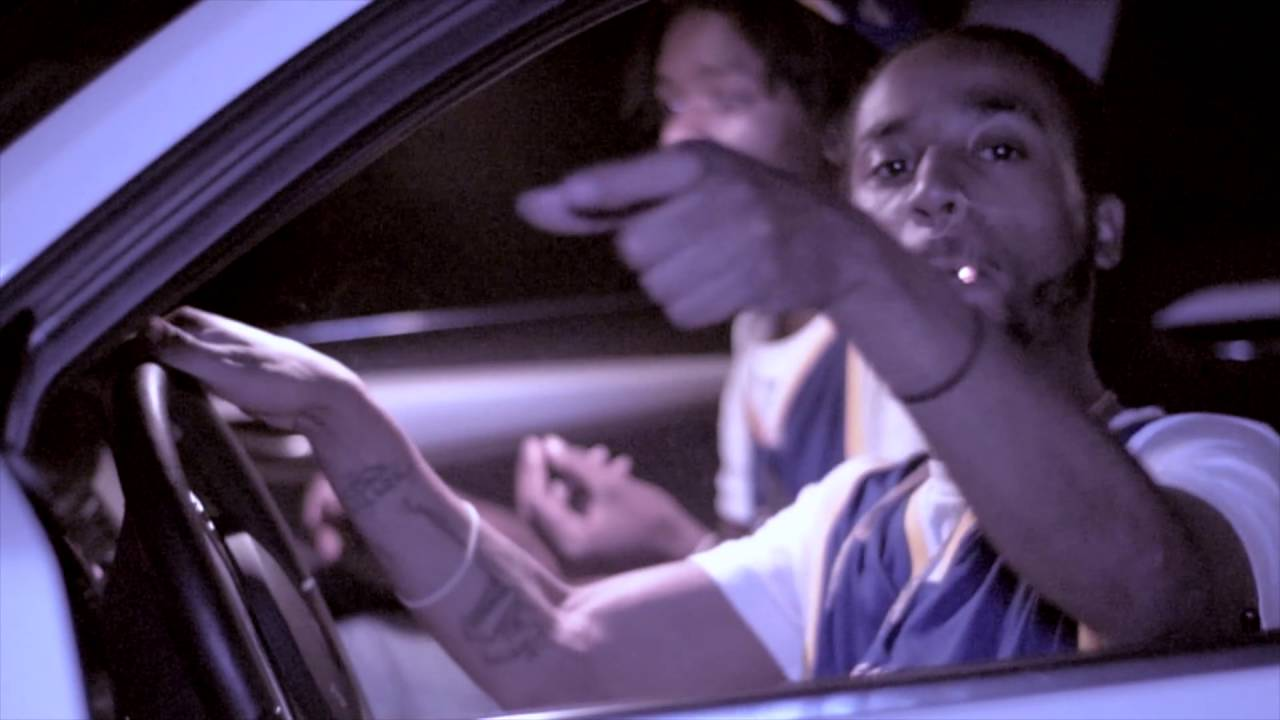 Booggz Ft Buck - #StephCurry (Official Video)