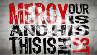 Group 1 Crew - His Kind of Love - Fearless - Lyrics - Typography - After Effects