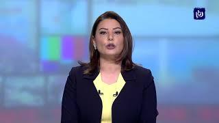 الأردن ومصر يبحثان إزالة المعيقات أمام حركة التبادل التجاري   - (6-4-2019)
