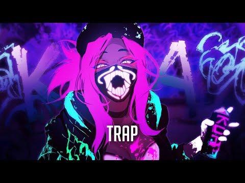 「Nightcore」Apashe - Dies Irae (feat. Black Prez)