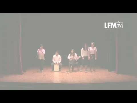 Spectacle Noël  - Théâtre et Glee Club - Lycée Franco-Mexicain