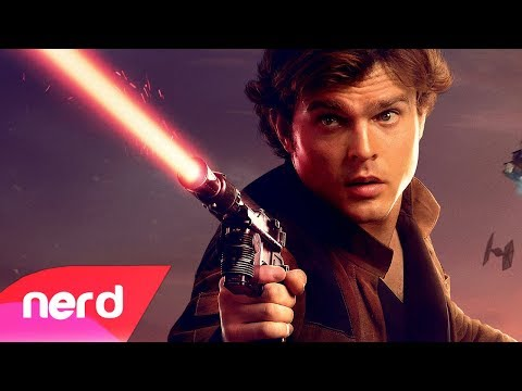 Han Solo Song | The Odds | #NerdOut [Prod by Boston] (Star Wars Unofficial SoundTrack)