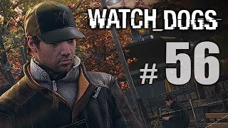 Watch Dogs (HUN) Végigjátszás 56.rész: A paranoia nem jár egyedül - PC Gameplay (HD)