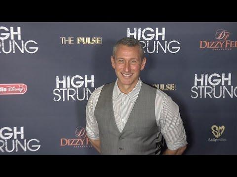 "Adam Shankman ""High Strung"" Los Angeles Premiere #Choreographer"