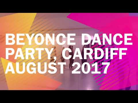 Beyonce - Cardiff - August 2017