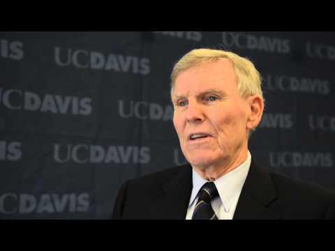 Bruce Edwards: 'Why I give'
