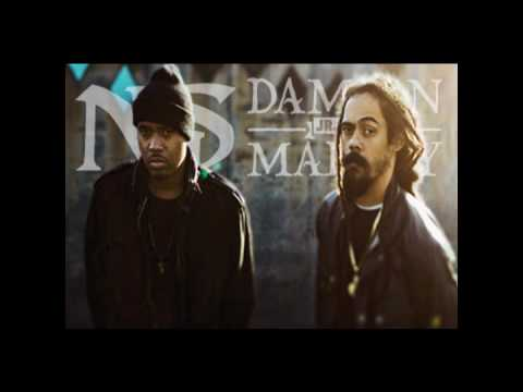 Video: damian marley & nas patience 2/7/2011.