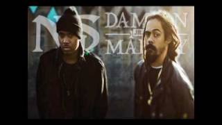 Nas and Damian Marley - Patience (INSTRUMENTAL)