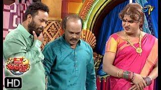 Kiraak RP Performance | Extra Jabardasth  | 8th  February 2019   | ETV  Telugu