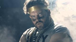 Luis Laserpower - Kurz und schmerzlos Trailer