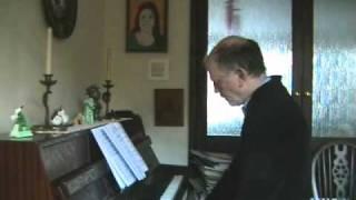 Zuni Indian Theme in Puccini