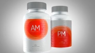 "The Science Behind JEUNESSE ""AM PM Essentials™""- Cellular Aging Ends Here"