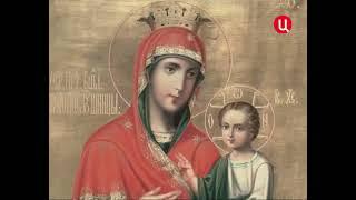 Успение Пресвятой Богородицы. Великие праздники