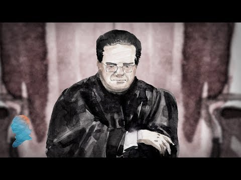 The Great Dissent: Justice Scalia's Opinion In Morrison V. Olson