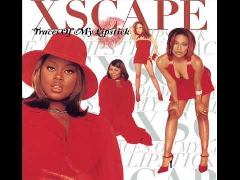 Xscape Traces Of My Lipstick Xscape - My Little Sec...