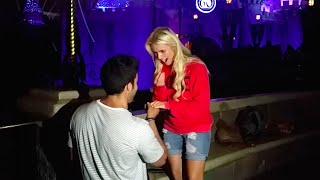 carliestylez gets engaged