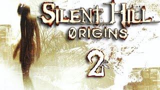 Silent Hill: Origins [2] - SANITARIUM