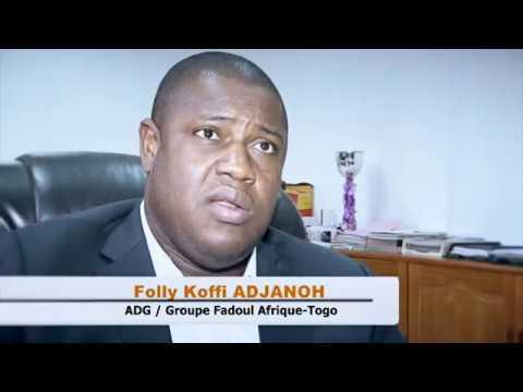 STAR LIBRAIRIE (Groupe Fadoul Afrique Togo)  Publi-reportage