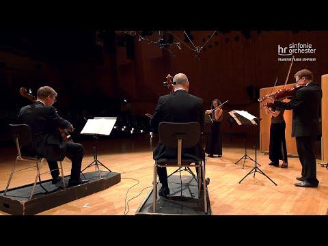 String Quintet A Major (Stage@Seven)