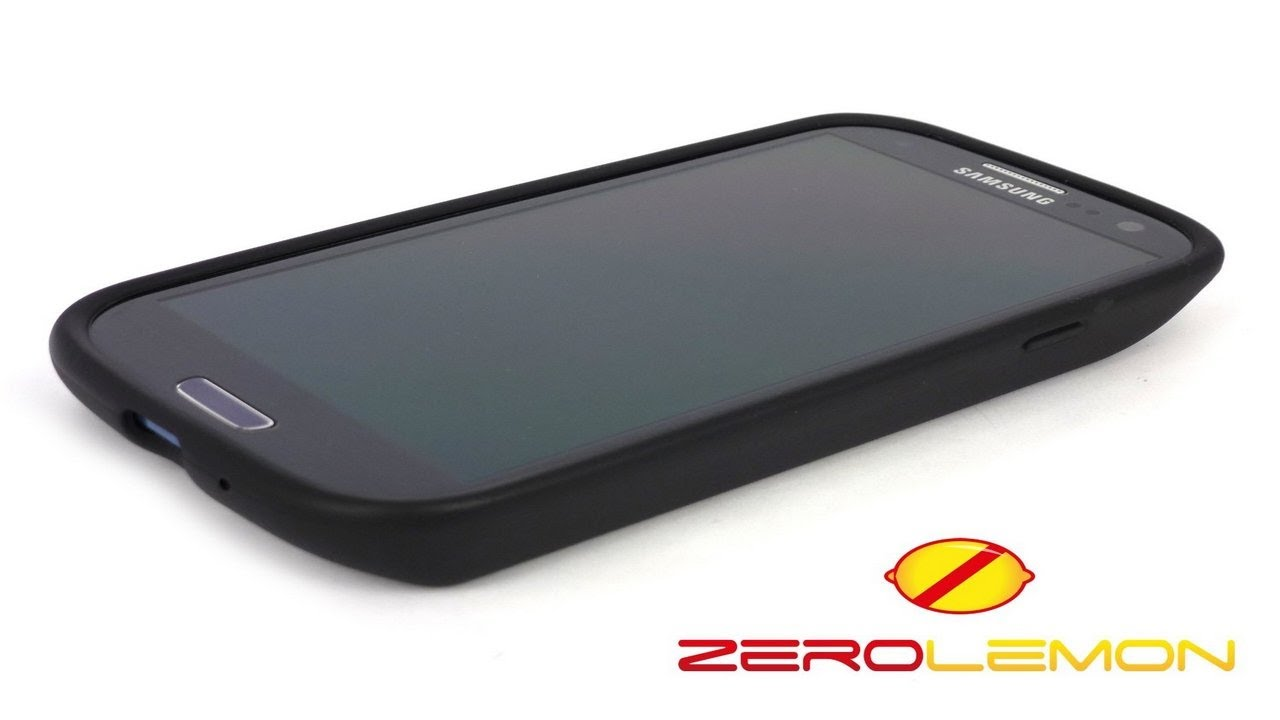 promo code 7f7d5 26725 Worlds Largest Samsung Galaxy S3 Extended Battery - 7000mah by ZeroLemon