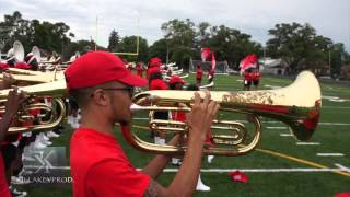 Shaw All-Star Band - Weak A** Bi*** - 2015 - All In Yo Grill Edition