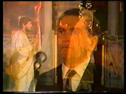 THEODOROS VASILIKOS Heruvic glas 1