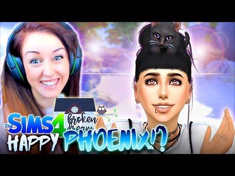 KITTENS AND TEA.... 🐱☕️ (The Sims 4 - BROKEN DREAM #36! 🏚)