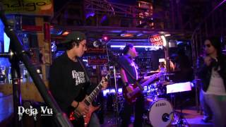 Deja Vu Banda Rock Concierto