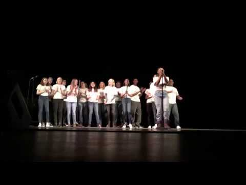 Marcus Center's Arts Connect-Seasons of Love
