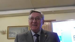 МЕДИЦИНА В СССР Юрий Павлович Кузнецов  к. ф. н., депутат,  член-корреспондент АВН