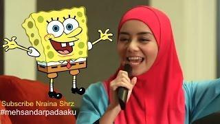 Gambar cover Aneem Nyanyi Lagu SpongeBob   Sweet Scene ep17   Meh Sandar Pada Aku