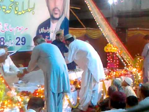 Mehfil Naat Mirpurkhas 05.mp4; Jawed Siddiqui;