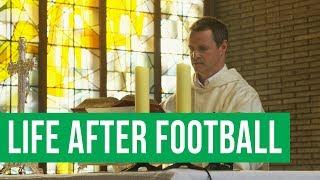 Life After Football: Fr. Philip Mulryne OP
