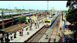 Santragachi Junction (SRC) | Santragachi Railway Station Near Howrah Station