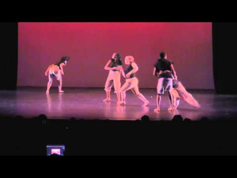 Blood On The Leaves Choreography