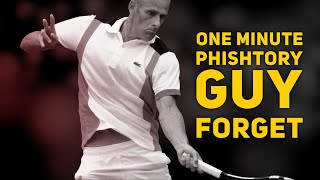 Guy Forget   OMP