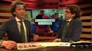 ZZZP-TV De Partizanen in Cojones aflevering 6