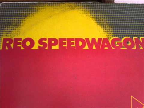 Reo Speedwagon - Lightning 1976