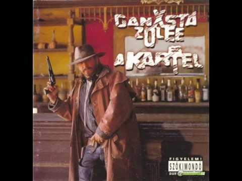 Ganxsta Zolee és a Kartel - Bérgyilkosok