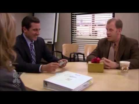 Michael Interviews Toby