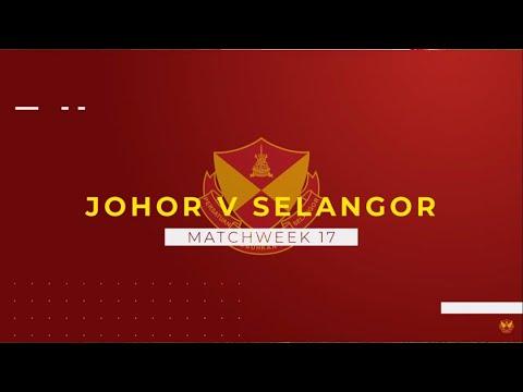 HIGHLIGHTS: Liga Super 2019 - JDT vs Selangor
