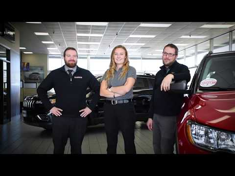 Bloomington Chrysler Jeep Dodge Ram | Who We Are