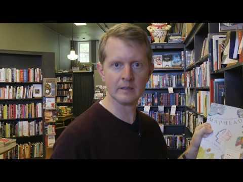 Ken Jennings' Jeopardy! Story | J!Effect