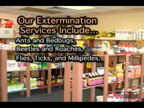 Alternative Pest Control Products & Service I - (904)725-8131